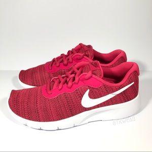 NEW Nike Tanjun Sneakers - Fuscia